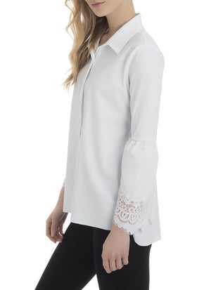 Colette Button Down