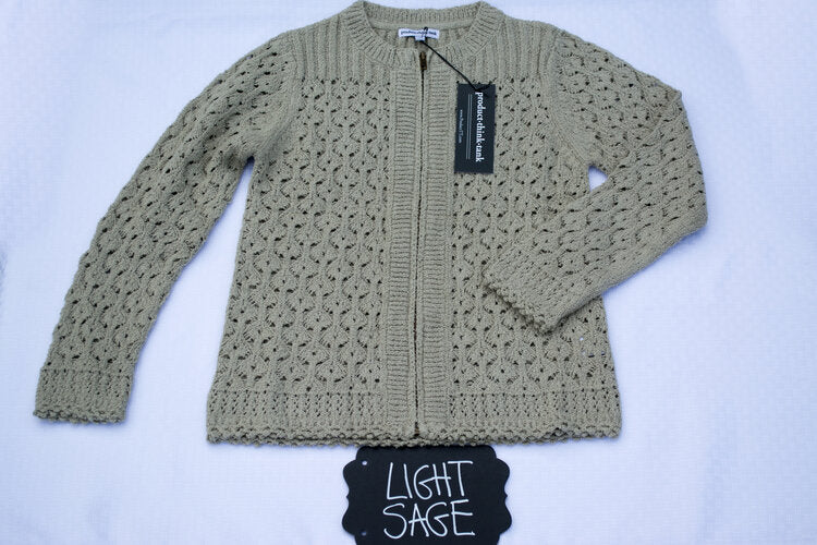 Bobbin Mill Cardigan