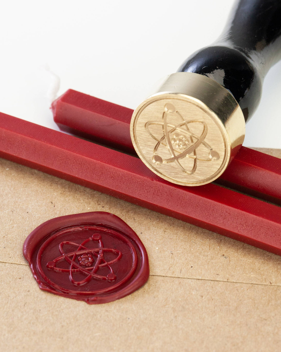 Cognitive Surplus - Lithium Atom Wax Seal Kit