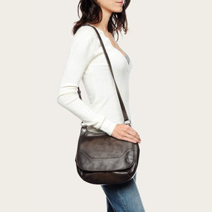 Melissa Saddle Bag
