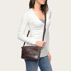 Melissa Camera Crossbody