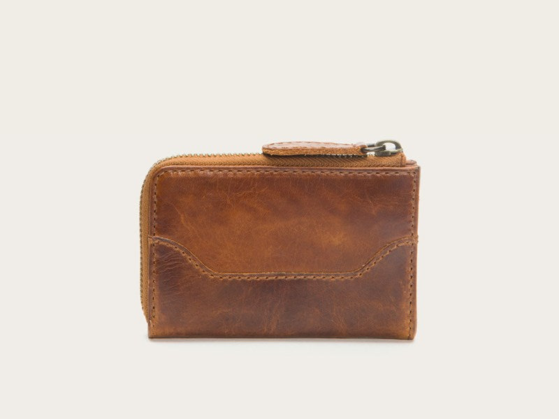 Melissa Small Zip Wallet