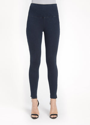 Denim Skinny - Black