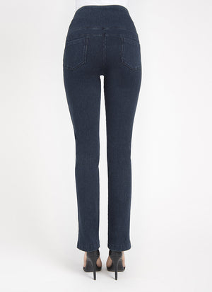 Denim Straight Leg - 10-6176-M1