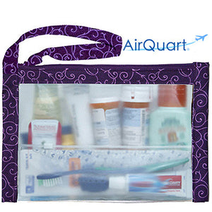AirQuart Travel Bag