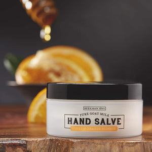 Ultra-Rich Hand Salve