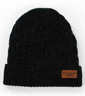 Beyond Soft Chenille Hat