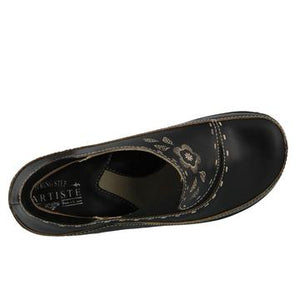 Burbank Slip-On Shoe