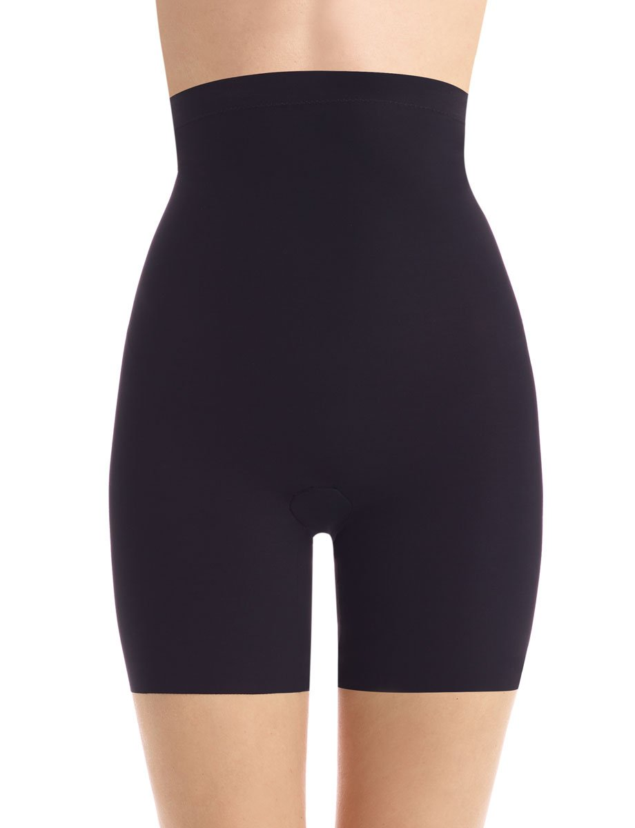 Classic Control High-Waisted Short