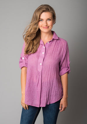 Lightweight Tunic Top