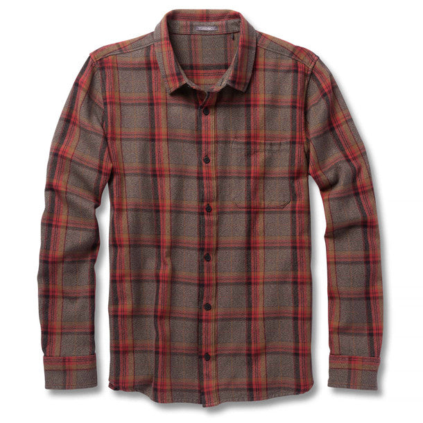 Men's Earle LS Shirt