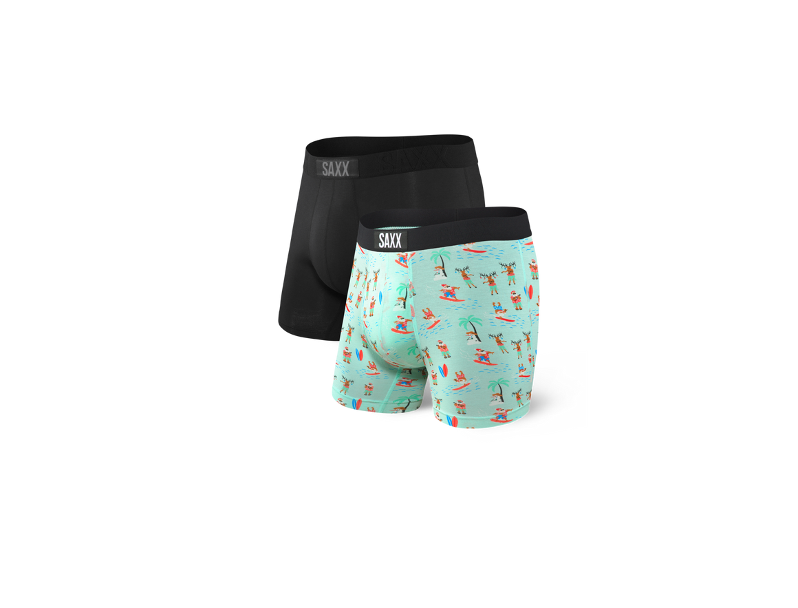 Viber Boxer Brief 2-Pack