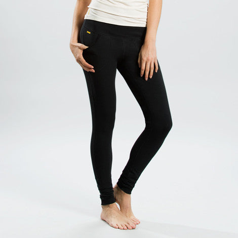 Salutation Legging