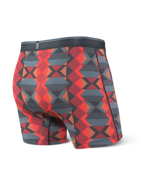 Quest Men's Boxer Brief Fly