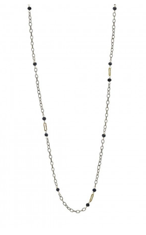 Miraculous Chain - Spinel - 32 Inch