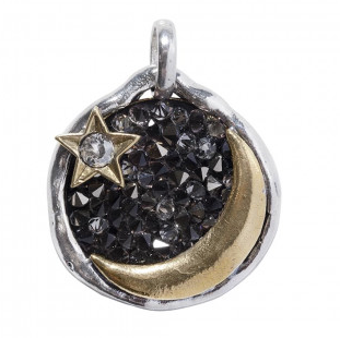 Eveningstar Pendant