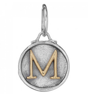 Chancery Insignia Collection Letter M