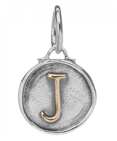 Chancery Insignia Collection Letter J