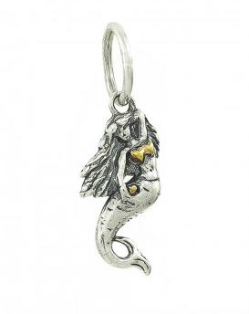 Personal Vocabulary Charm - Mermaid Love
