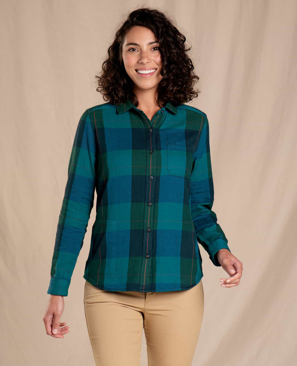 Cairn Duofold Long Sleeve