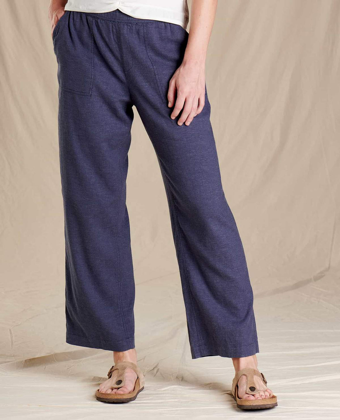 Taj Hemp Pants