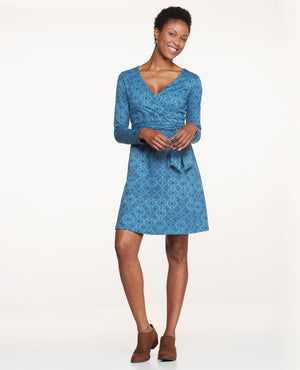 Cue Wrap Dress Sale