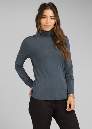 Foundation Turtleneck