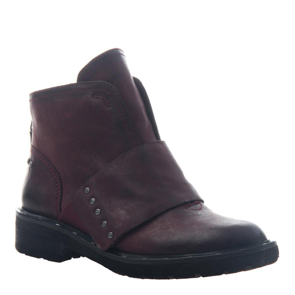 Frontage Ankle Boot