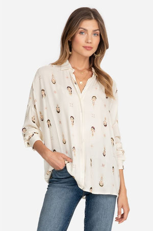 Schofield Button Down Shirt