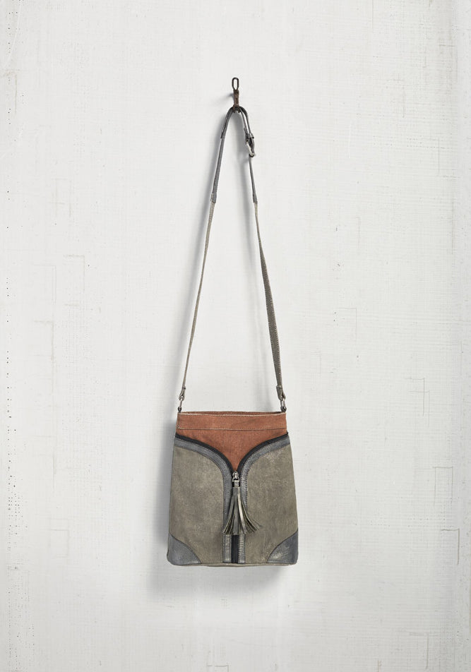 Cross City Crossbody