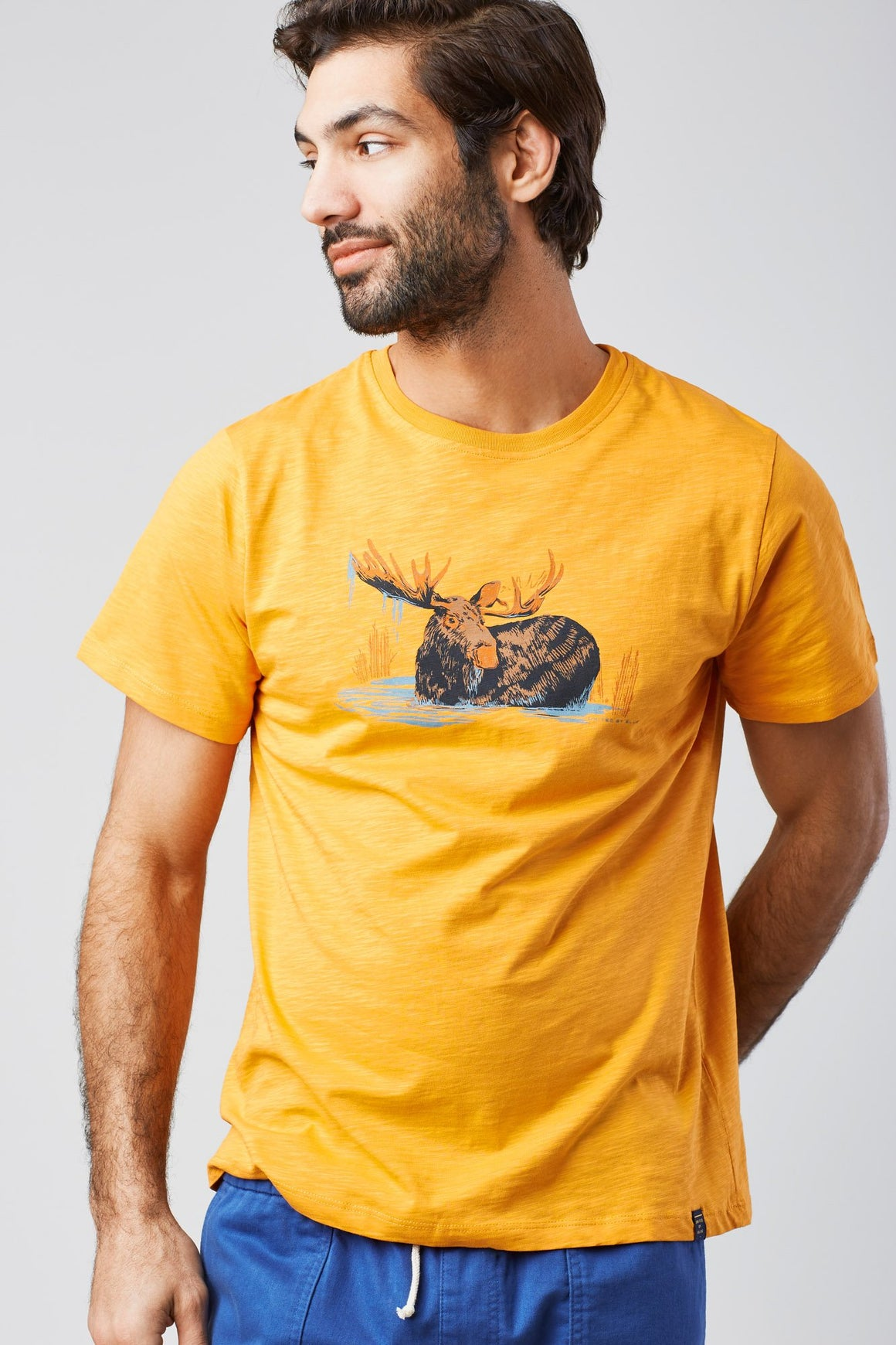 Men's Morning Dip Tee