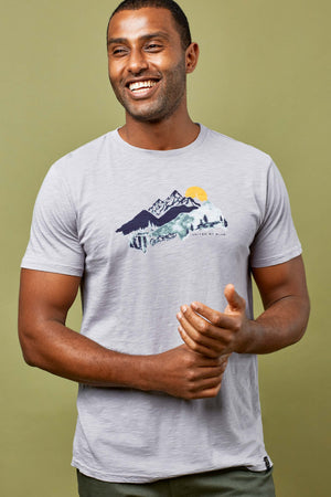 Men's Mountain Drift T-shirt