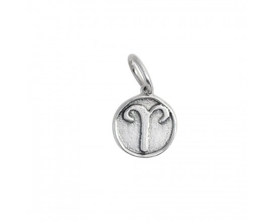 Mysteries of Zodiac Charm - Aries