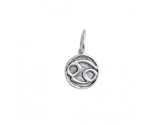Mysteries of Zodiac Charm - Cancer