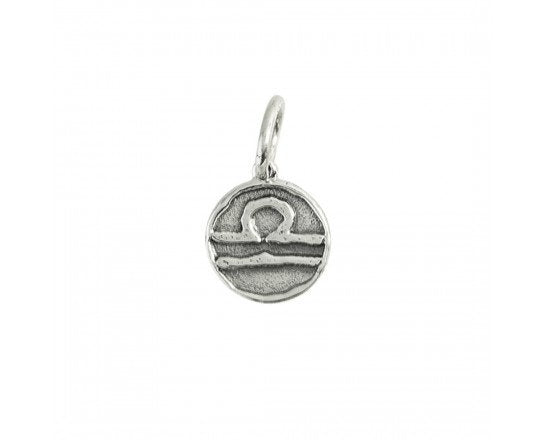 Mysteries of Zodiac Charm - Libra