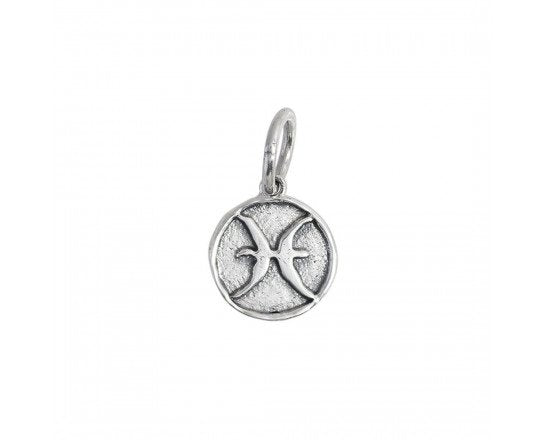 Mysteries of Zodiac Charm - Pisces
