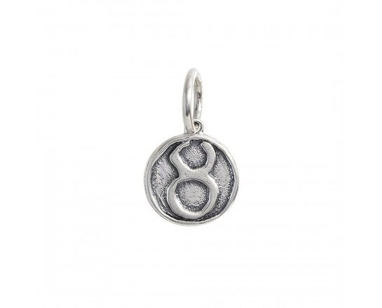 Mysteries of Zodiac Charm - Taurus