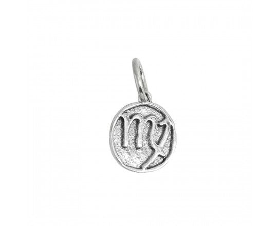 Mysteries of Zodiac Charm - Virgo