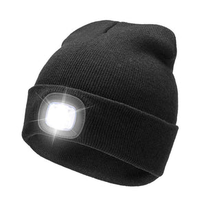 Night Scout Beanie