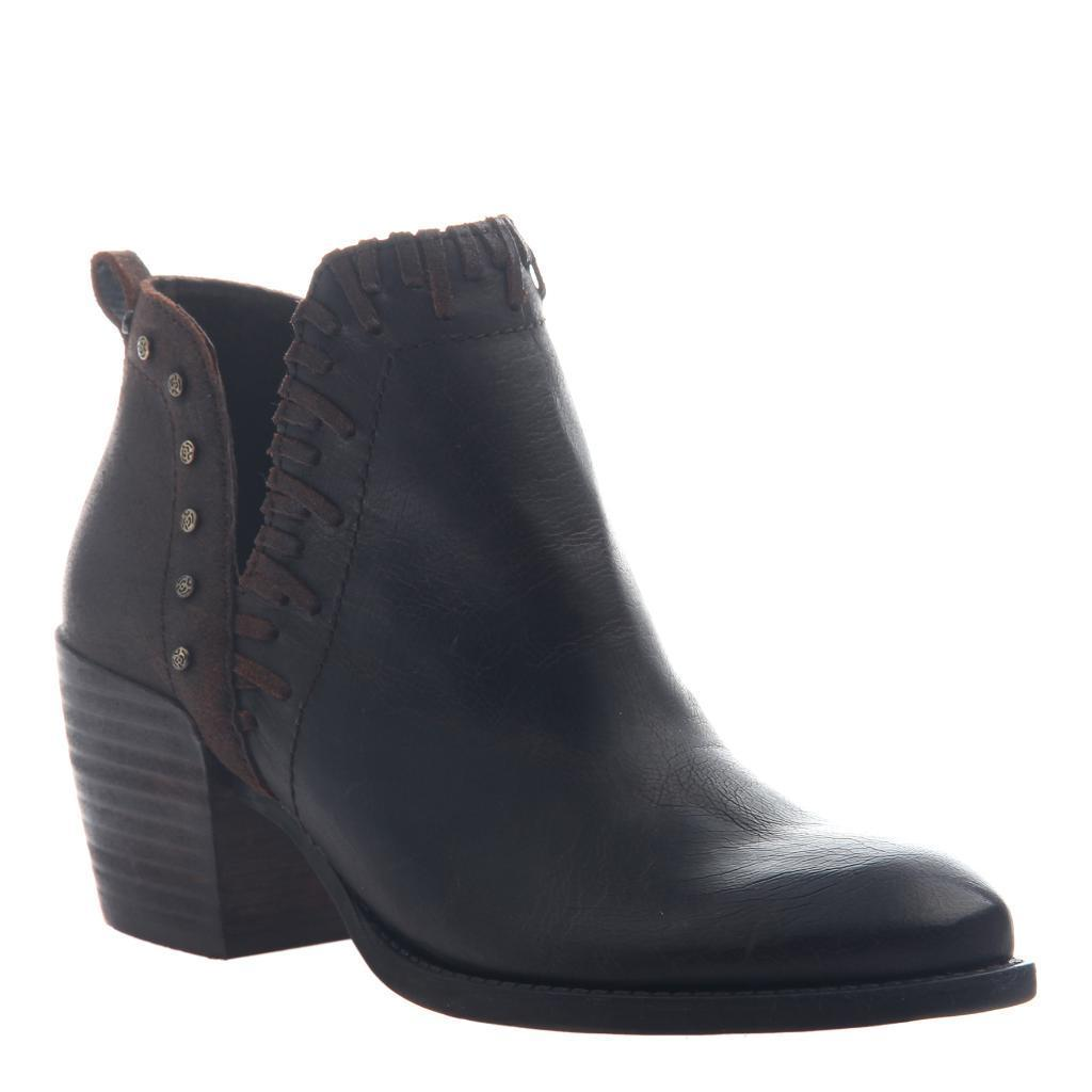Santa Fe Ankle Boot