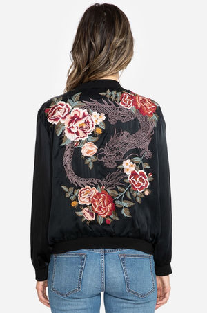 Drogon Bomber Jacket