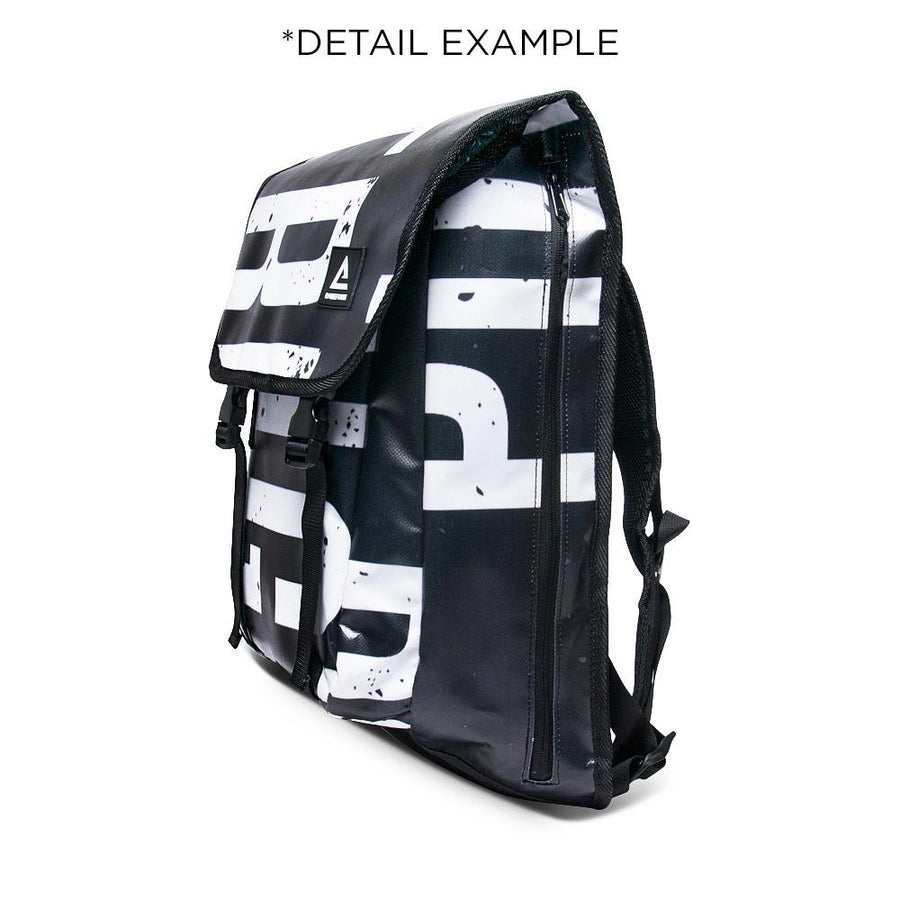 Brooklyn Backpack