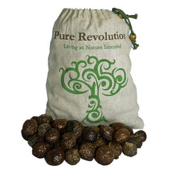 Soap Nuts 500g - 6 months washing* at just 13 cents a wash! Plus FREE SHIPPING in Australia!!!