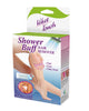 Shower Hair Removal Buff