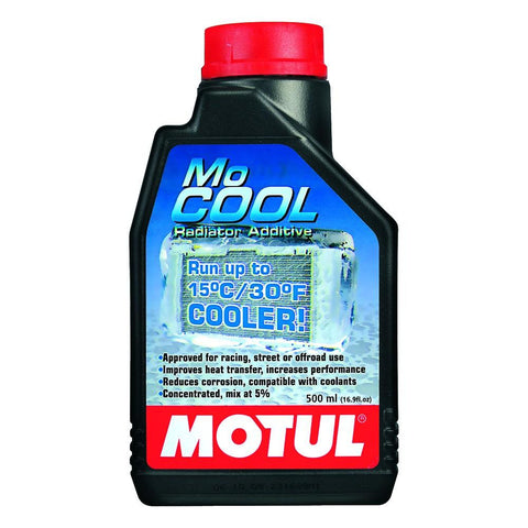 MOTUL MOCOOL 500ML (concentrate)