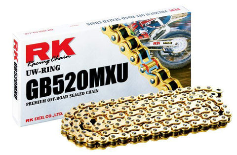 Chain RK GB520MXU-120L