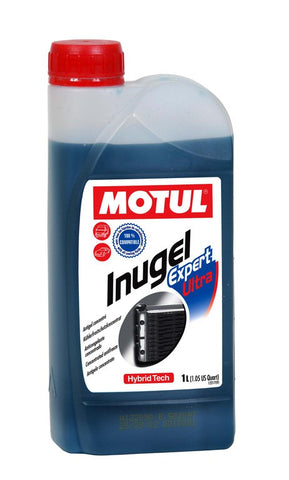 MOTUL INUGEL EXPERT ULTRA CONCENTRATE 1L