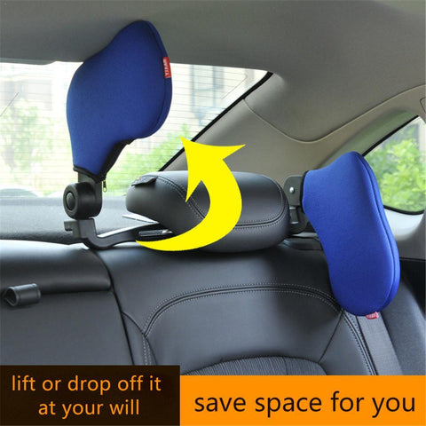 GearSupermart:Travel Headrest