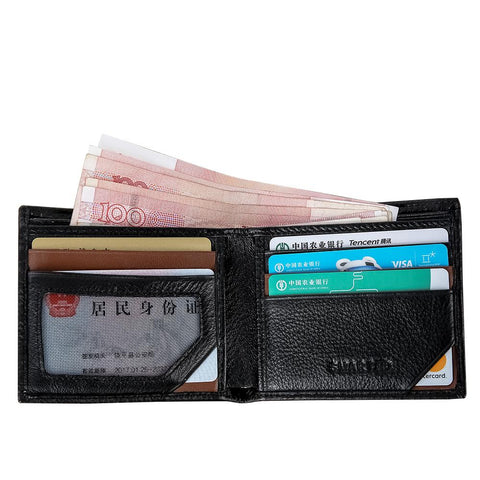 GearSupermart:Smart LB™ Fashion electronic wireless anti-theft wallet