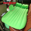 Image of GearSupermart:Car Inflatable Mattress with Air Pump:[variant-title]